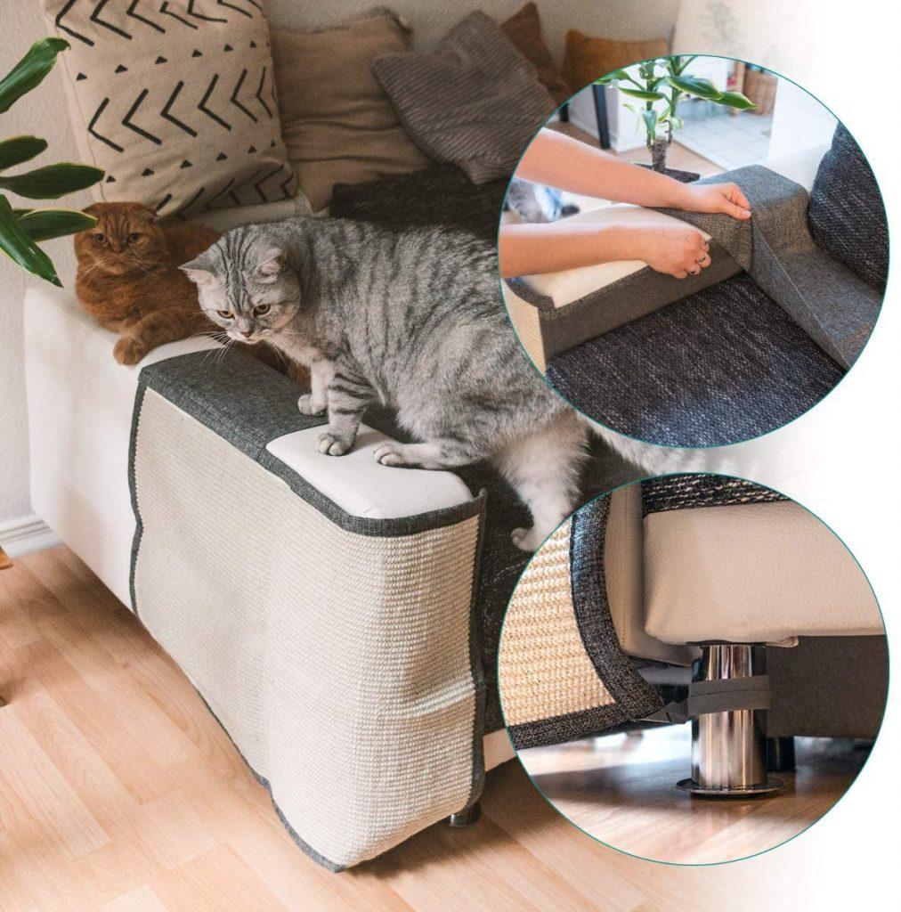 rascadores para gatos económico